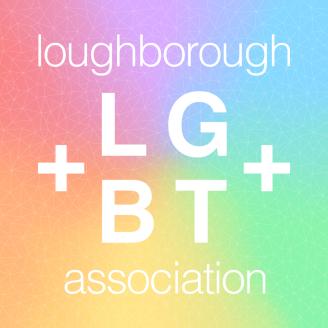 Loughborough LGBT+ Association Logo